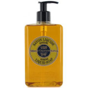 Verbena Shea Butter Liquid Soap 500ml