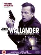 Wallander: Collected Films 8-13