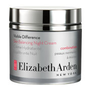 Elizabeth Arden Visible Difference Skin Balancing Night Cream (50ml)