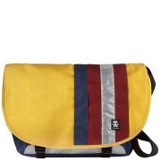 Crumpler Dinky Di Messenger Bag - Honey/Brick Red