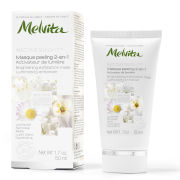 Melvita Nectar Bright Brightening Exfoliation Mask 50ml