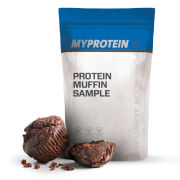 Pâte à muffins protéinée 200g