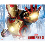 Iron Man 3 Hand - Mini Poster - 40 x 50cm