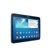 Samsung Galaxy Tab 3 WiFi 10.1 Inch Tablet 16 GB  Black