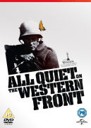 All Quiet on Western Front (2014 British Legion Range)