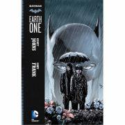 Batman: Earth One Paperback