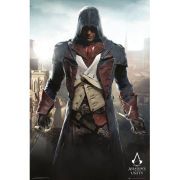 Assassin's Creed Unity - Maxi Poster - 61 x 91.5 cm