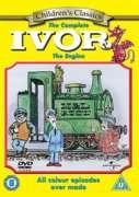 Ivor Engine [Compleet]