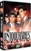 Untouchables: Complete Season 3