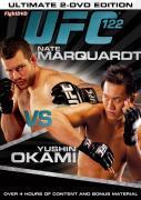 UFC 122 - Marquardt Vs Okami