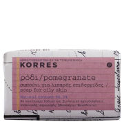 Korres Pomegranate Soap (125G)