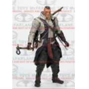 Assassin's Creed Series 2 Action Figure - Connor With Mohawk