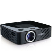 Philips PicoPix PPX3407 Portable Projector