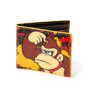 Donkey Kong - Bi-fold Wallet