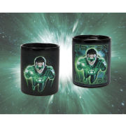 Green Lantern Corp Thermal Mug