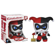 DC Comics Harley Quinn Fabrikations Plush Figure