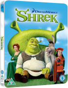 Shrek - Limited Edition Steelbook