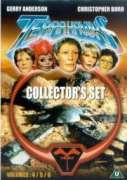 Terrahawks Volumes 4, 5 & 6 Collector's Set