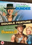 Crocodile Dundee / Crocodile Dundee 2