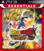 Dragon Ball Z Ultimate Tenkaichi