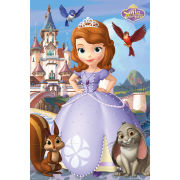 Sofia The First Cast - Maxi Poster - 61 x 91.5cm