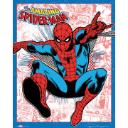 Marvel Spider-Man - Mini Poster - 40 x 50cm