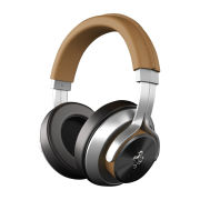Ferrari T350 Cavallino Noise Cancelling Headphones by Logic3 - Tan