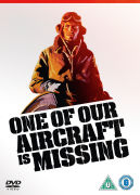 One of our Aircraft is Missing (2014 British Legion Range)