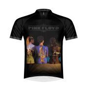 Primal Pink Floyd Body Art Short Sleeve Jersey - Black/Multi