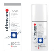 Ultrasun 50+ Anti Pigmentation Face Spray (50ml)