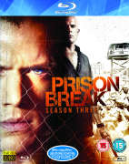 Prison Break - Complete 3rd Season