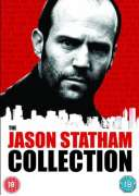 Jason Statham Collection - The Bank Job/Chaos/War/Revolver