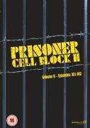 Prisoner Cell Block H: Volume 6