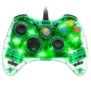 AfterGlow Wired Xbox 360 Controller – Green