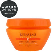 Kerastase Nutritive Masque Oleo-Curl Intense 200ml