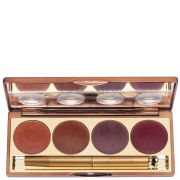 Jane Iredale Chocoholicks Lip Palette