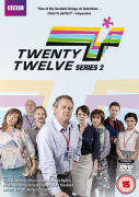 Twenty Twelve - Series 2
