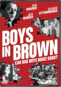Boys in Brown - Digitally Restored
