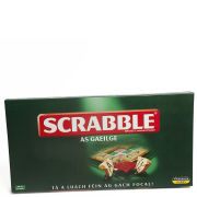 Irish Scrabble