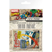 Marvel Fantastic Four - Card Holder