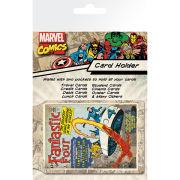 Marvel Fantastic Four - Card Holder