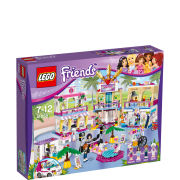 LEGO Friends: Heartlake Shopping Mall (41058)