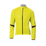 Northwave Men's Acqua Pro Rainshield Hiplus Jacket - Fluorescent Yellow