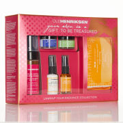 Ole Henriksen Unwrap Your Radiance Holiday Kit (Worth: £91.00)