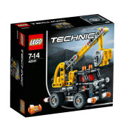 LEGO Technic: Cherry Picker (42031)