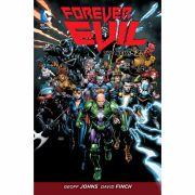 Forever Evil Hardback (The New 52)
