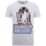 Star Wars Artoo Detoo Men's T-Shirt