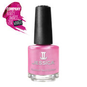 Jessica Custom Nail Colour - Hotter Than Hibiscus (14.8ml)