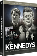 The Kennedys (Includes Compendium)