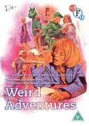 Childrens Film Foundation - Volume 3: Weird Adventure